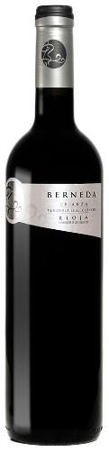 Vino Crianza Rioja Vendimia seleccionada - Compra online